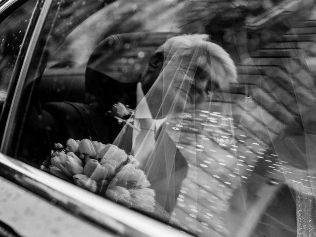 Il matrimonio di Emilia e Carmelo a Catania, Catania 16