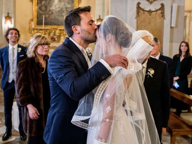 Il matrimonio di Emilia e Carmelo a Catania, Catania 17