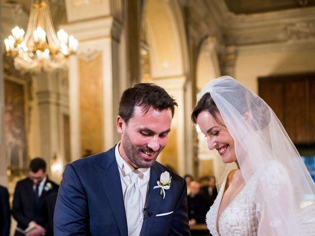 Il matrimonio di Emilia e Carmelo a Catania, Catania 21