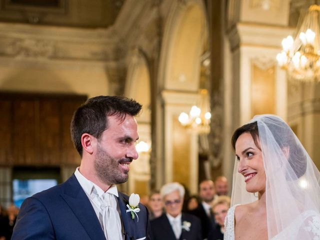 Il matrimonio di Emilia e Carmelo a Catania, Catania 22