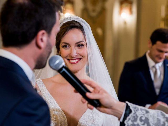 Il matrimonio di Emilia e Carmelo a Catania, Catania 23