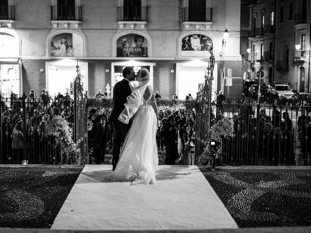 Il matrimonio di Emilia e Carmelo a Catania, Catania 26