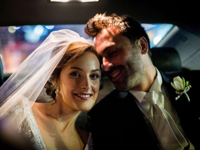 Il matrimonio di Emilia e Carmelo a Catania, Catania 28