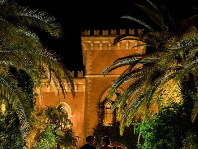 Il matrimonio di Emilia e Carmelo a Catania, Catania 29