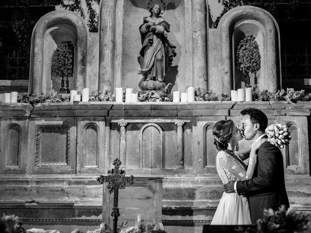 Il matrimonio di Emilia e Carmelo a Catania, Catania 33