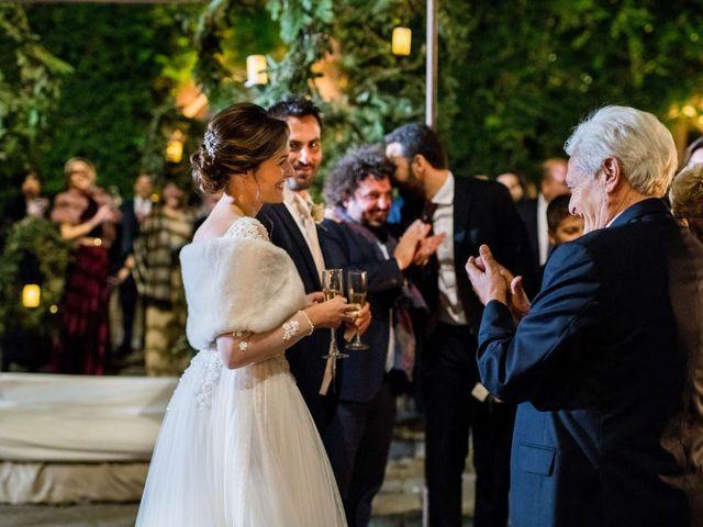 Il matrimonio di Emilia e Carmelo a Catania, Catania 35