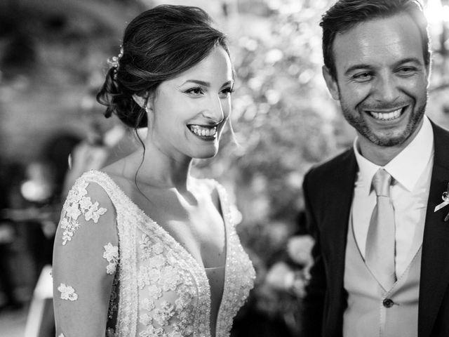 Il matrimonio di Emilia e Carmelo a Catania, Catania 44