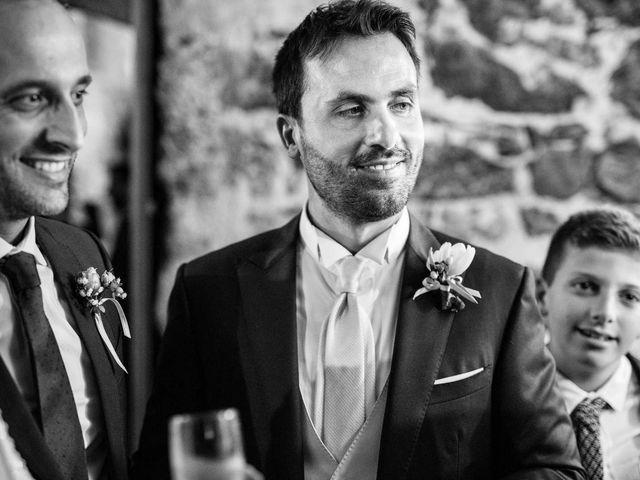 Il matrimonio di Emilia e Carmelo a Catania, Catania 45