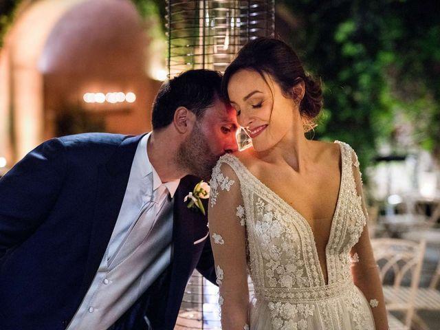 Le nozze di Carmelo e Emilia
