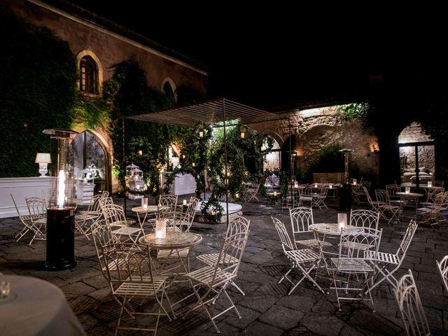 Il matrimonio di Emilia e Carmelo a Catania, Catania 48