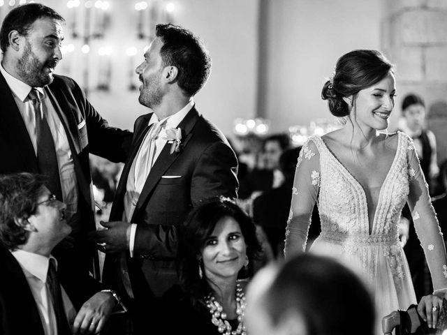 Il matrimonio di Emilia e Carmelo a Catania, Catania 52