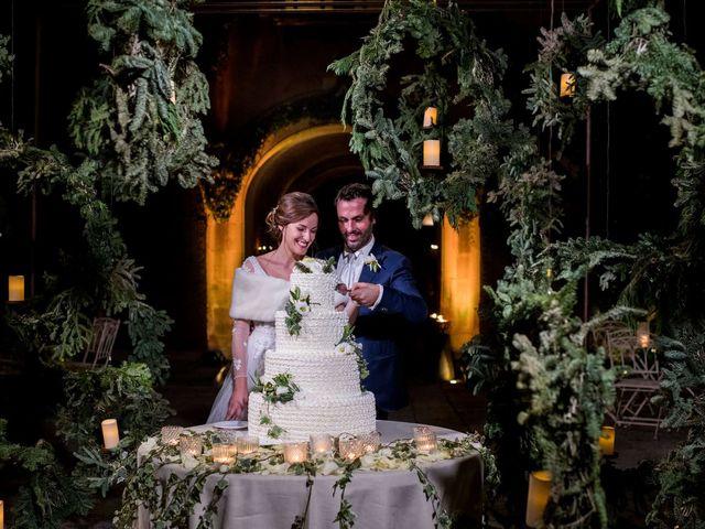 Il matrimonio di Emilia e Carmelo a Catania, Catania 56