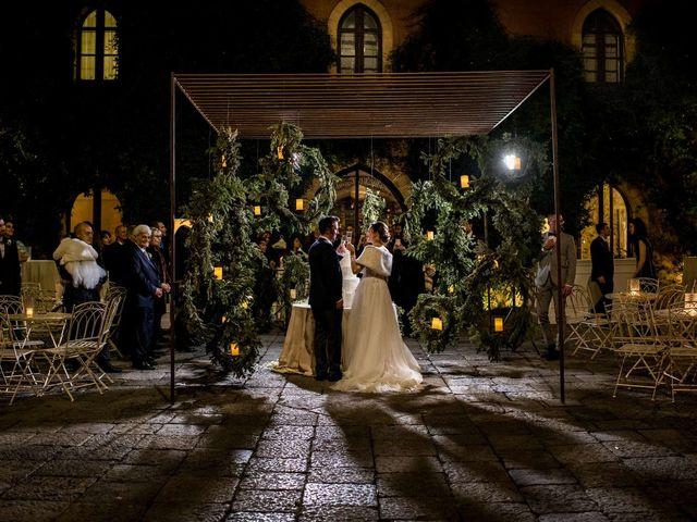 Il matrimonio di Emilia e Carmelo a Catania, Catania 57