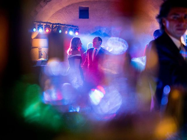 Il matrimonio di Emilia e Carmelo a Catania, Catania 62