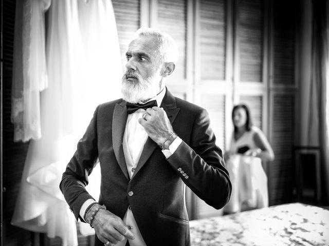 Il matrimonio di Alessandro e Elisa a Lesmo, Monza e Brianza 8