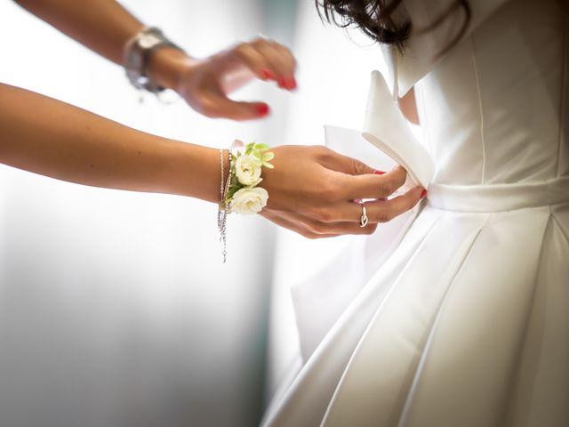 Il matrimonio di Alessandro e Elisa a Lesmo, Monza e Brianza 10