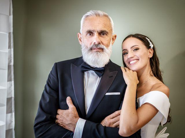 Il matrimonio di Alessandro e Elisa a Lesmo, Monza e Brianza 13