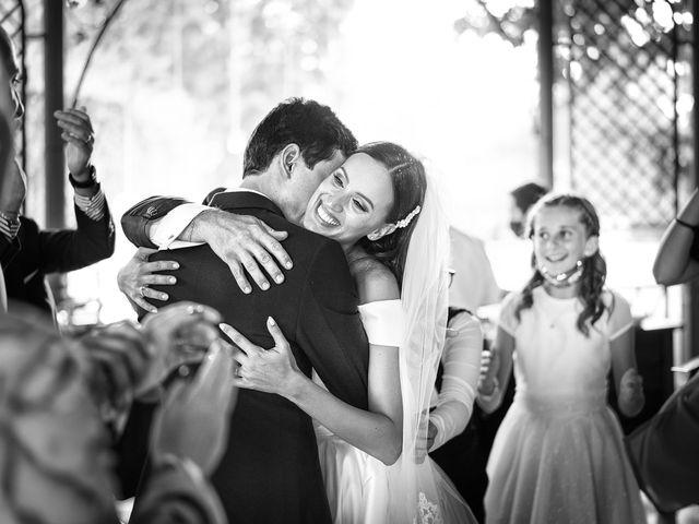 Il matrimonio di Alessandro e Elisa a Lesmo, Monza e Brianza 30
