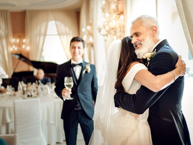 Il matrimonio di Alessandro e Elisa a Lesmo, Monza e Brianza 37