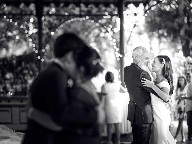 Il matrimonio di Alessandro e Elisa a Lesmo, Monza e Brianza 58