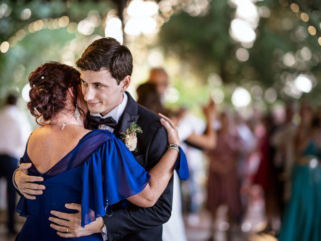 Il matrimonio di Alessandro e Elisa a Lesmo, Monza e Brianza 59