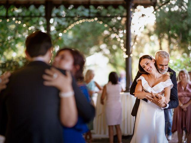 Il matrimonio di Alessandro e Elisa a Lesmo, Monza e Brianza 60