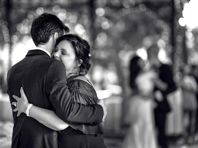 Il matrimonio di Alessandro e Elisa a Lesmo, Monza e Brianza 61