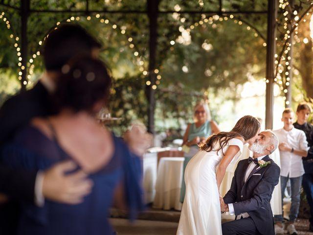 Il matrimonio di Alessandro e Elisa a Lesmo, Monza e Brianza 62