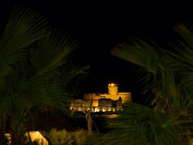 Il matrimonio di Pasquale e Valentina a Crotone, Crotone 50