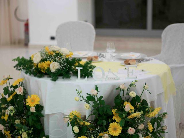 Il matrimonio di Pasquale e Valentina a Crotone, Crotone 46