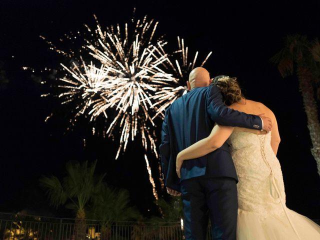 Il matrimonio di Pasquale e Valentina a Crotone, Crotone 53
