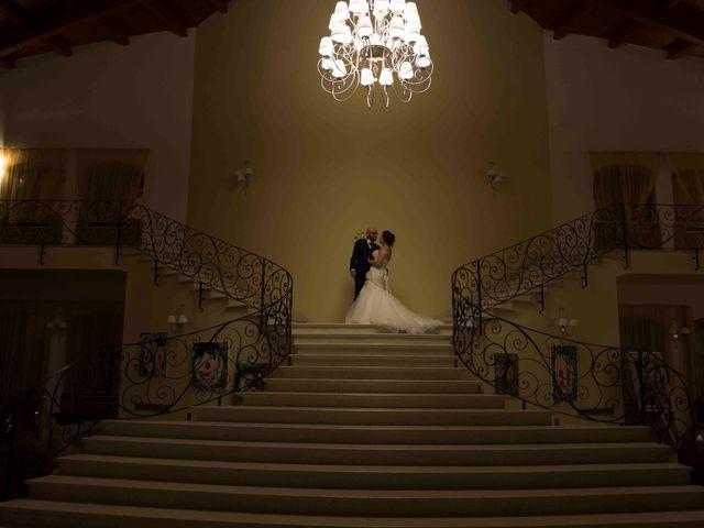 Il matrimonio di Pasquale e Valentina a Crotone, Crotone 39