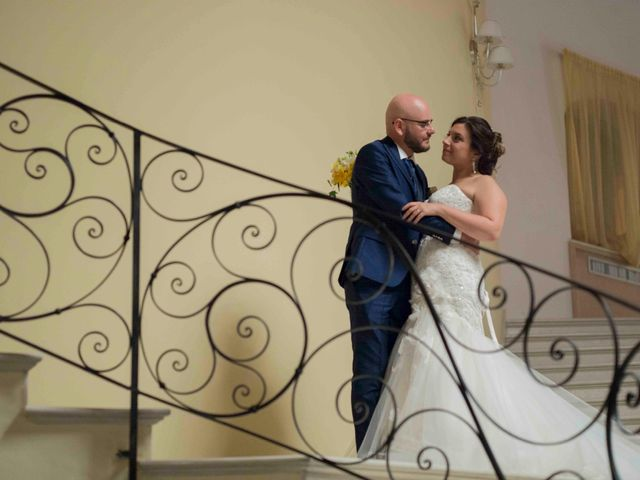 Il matrimonio di Pasquale e Valentina a Crotone, Crotone 40