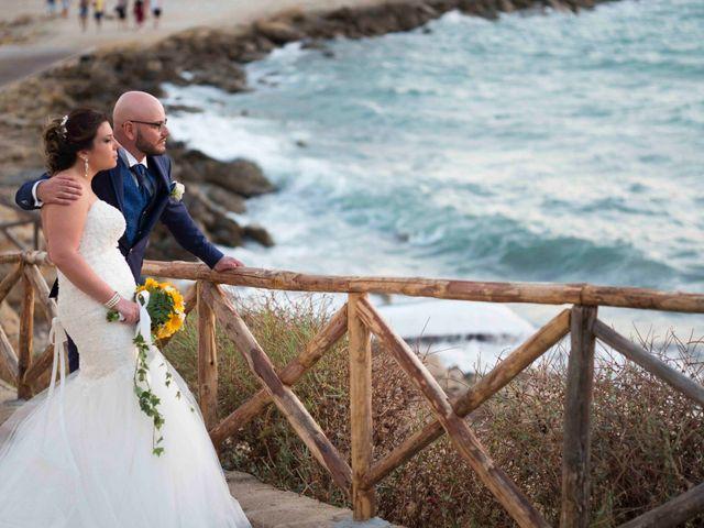 Il matrimonio di Pasquale e Valentina a Crotone, Crotone 37