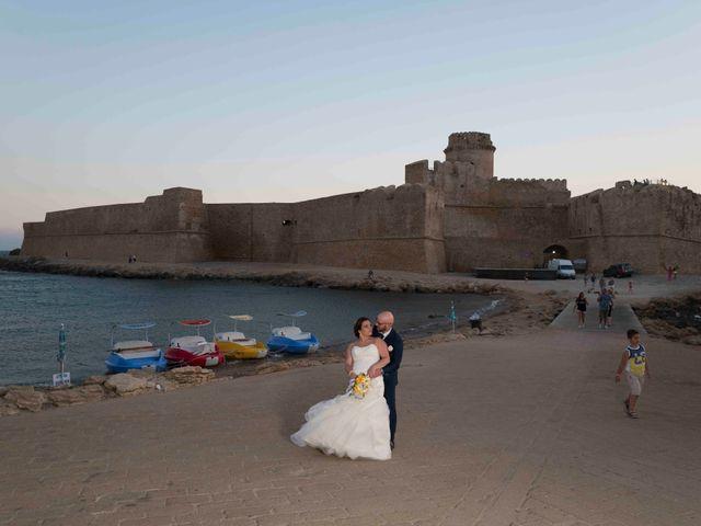 Il matrimonio di Pasquale e Valentina a Crotone, Crotone 36