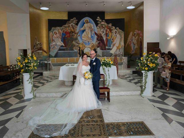 Il matrimonio di Pasquale e Valentina a Crotone, Crotone 35