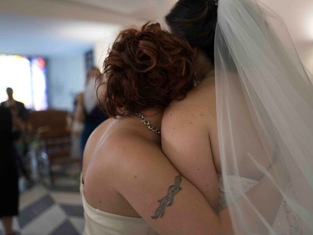 Il matrimonio di Pasquale e Valentina a Crotone, Crotone 34