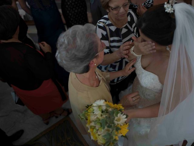 Il matrimonio di Pasquale e Valentina a Crotone, Crotone 33