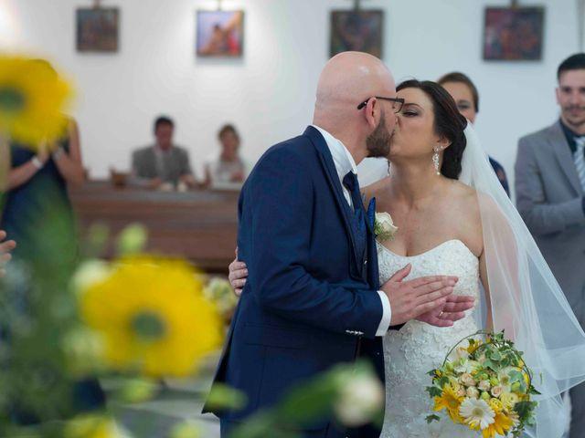 Il matrimonio di Pasquale e Valentina a Crotone, Crotone 31