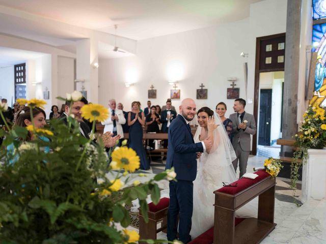 Il matrimonio di Pasquale e Valentina a Crotone, Crotone 32