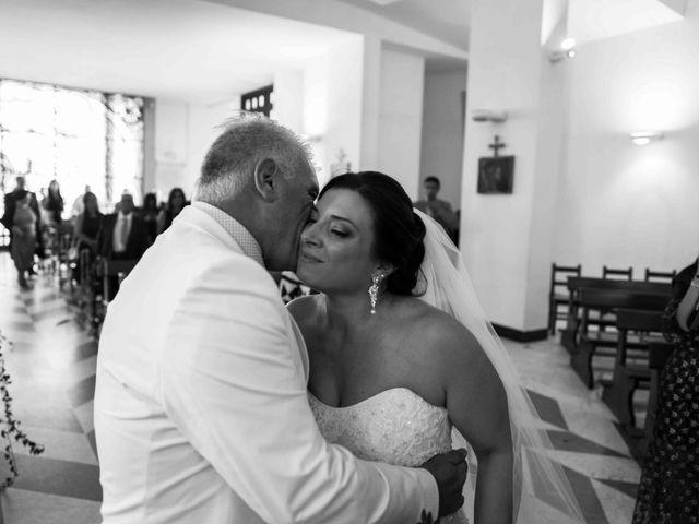 Il matrimonio di Pasquale e Valentina a Crotone, Crotone 28