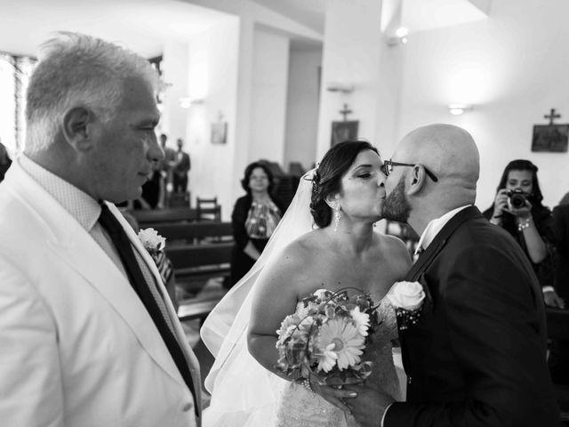Il matrimonio di Pasquale e Valentina a Crotone, Crotone 29