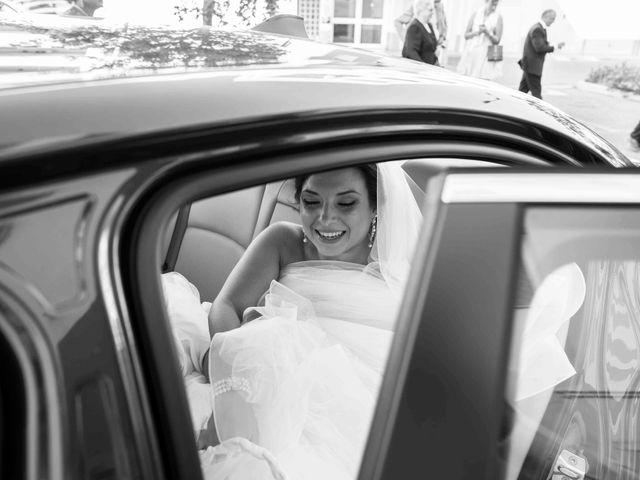 Il matrimonio di Pasquale e Valentina a Crotone, Crotone 26