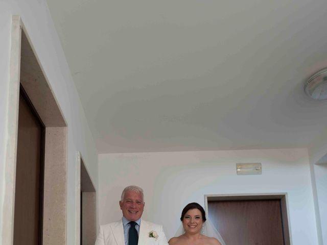 Il matrimonio di Pasquale e Valentina a Crotone, Crotone 25