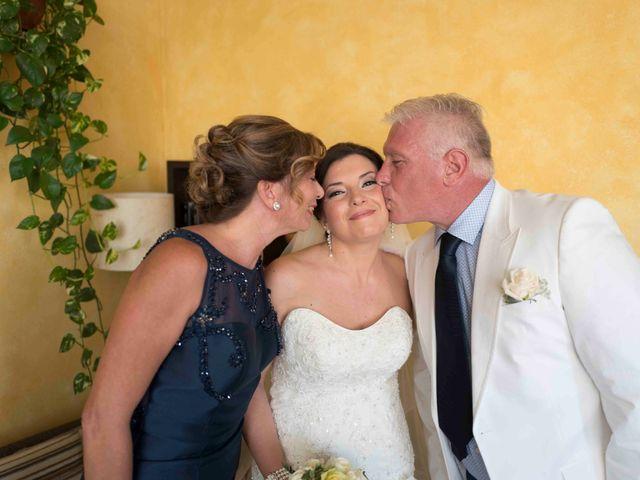 Il matrimonio di Pasquale e Valentina a Crotone, Crotone 20