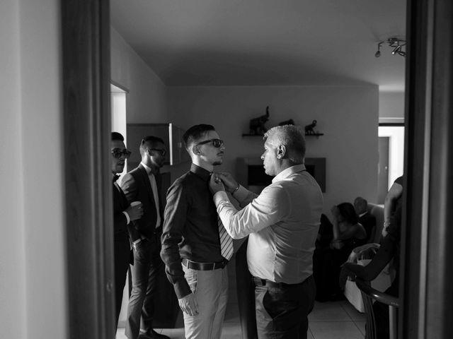 Il matrimonio di Pasquale e Valentina a Crotone, Crotone 13