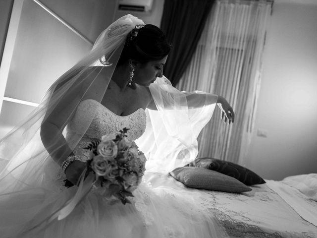 Il matrimonio di Pasquale e Valentina a Crotone, Crotone 19