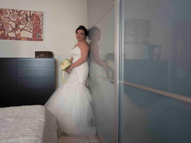 Il matrimonio di Pasquale e Valentina a Crotone, Crotone 17