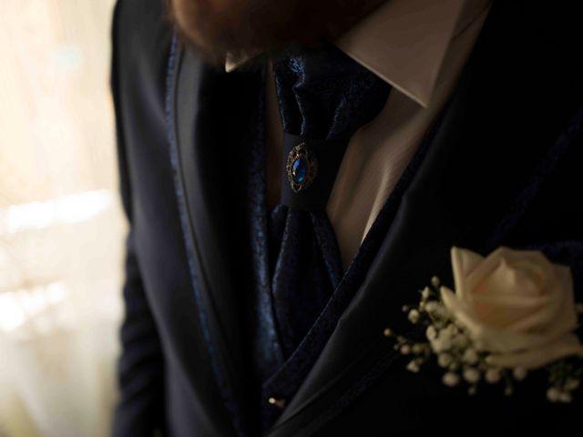 Il matrimonio di Pasquale e Valentina a Crotone, Crotone 5