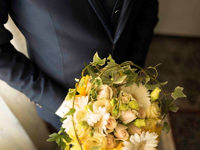 Il matrimonio di Pasquale e Valentina a Crotone, Crotone 6